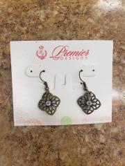 Premiere designs earrings