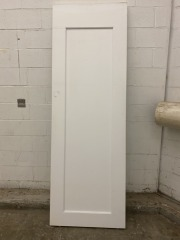 Custom Solid Wood 7 Ft Interior Doors