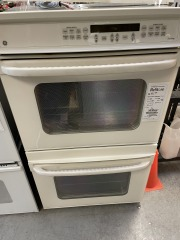 GE Oven-Double