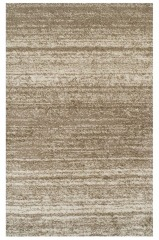 NEW Contempo Brown 8x10 Area Rug
