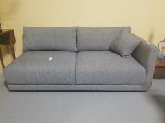 3\/4 Sofa Sectional