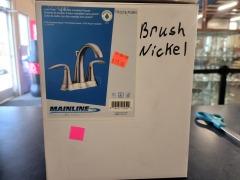 Mainline Elite Series Lead Free Two Handle Lavatory Faucet TR221E-PUBN