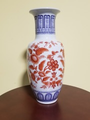 Flower Decorative Vase