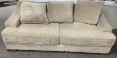 GENTLY USED Sofa Bed