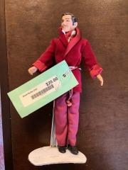 Rhett Butler Doll