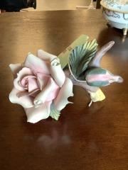 Capodamonte Floral 7\