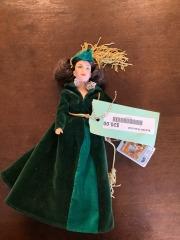 Scarlett Ohara Doll