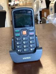 Uniwa V708 Big Button Mobile Phone