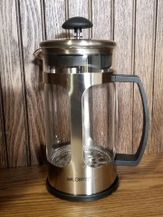 Mr. Coffee1.2QT Coffee Press