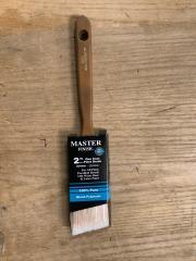 2\u201d Angle Paint Brush