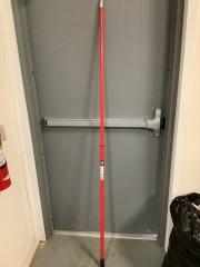 72\u201d Metal Extension Pole
