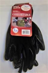 L Gloves - Black