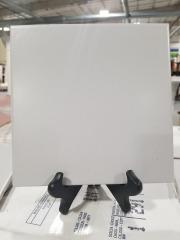 Grey Smooth Tile