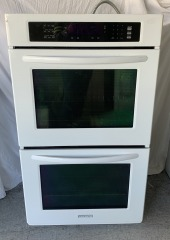 GENTLY USED KitchenAid Double Convection Oven