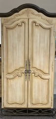 GENTLY USED Armoire