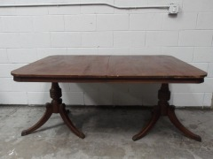 GENTLY USED Dining Table