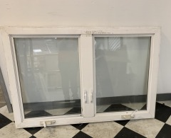 GENTLY USED Window 54\