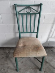 GENTLY USED Dining Chair