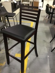 Chair bar stool