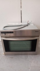 GENTLY USED Miele Oven