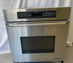GENTLY USED Dacor Wall Oven
