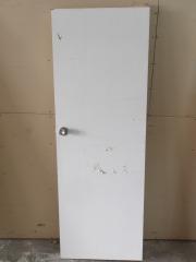 GENTLY USED Solid Door 28\