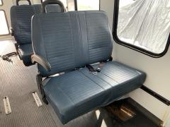 Van\/Shuttle Bus Seats