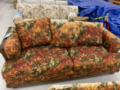 Tropical Couch