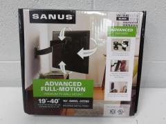NEW Sanus TV Wall Mount