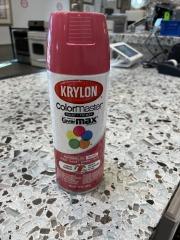 Krylon Gloss Watermelon Spray Paint