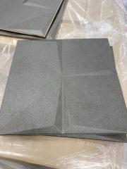 Keros Matrix Metal 10.5 x 10.5