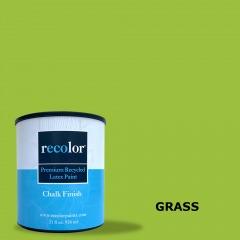 Grass Chalk Paint