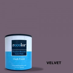 Velvet Chalk Paint