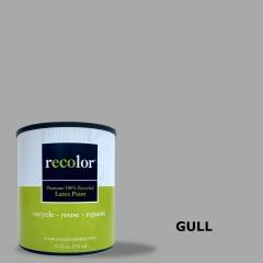 Gull Wall Finish 5 Gallon