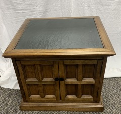 GENTLY USED Side Table