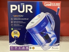 New - PUR Maxion 7 cup pitcher