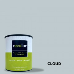 Cloud Wall Finish 5 Gallon
