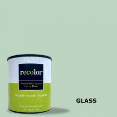 Glass Wall Finish 5 Gallon