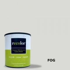 Fog Wall Finish Gallon
