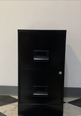 GENTLY USED File Cabinet