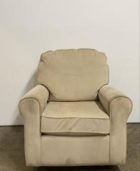 GENTLY USED Sofa Rocking Chair