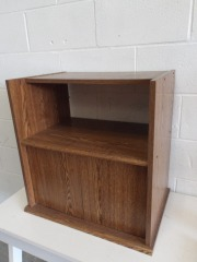 GENTLY USED Small Side Table