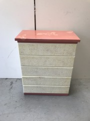 GENTLY USED Dresser