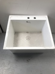 NEW FIAT Drop-In Laundry Tub