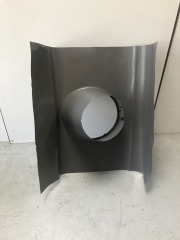 GENTLY USED Air Vent For Roof