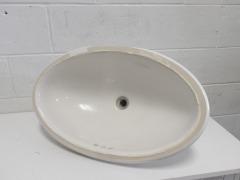 GENTLY USED Kohler Under Mount Bathroom Sink