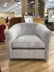Cobble Hill Fremont Swivel Chair
