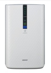 GENTLY USED Air Purifier With Humidifying Function