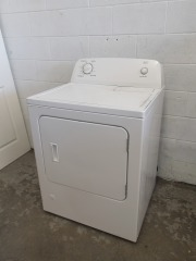 GENTLY USED Roper Gas Dryer