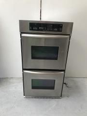 GENTLY USED KitchenAid Double Oven